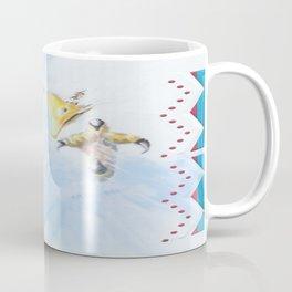 Talons II Coffee Mug