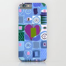 Many Hearts iPhone 6s Slim Case