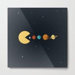 Planets #buyart #society6 Metal Print