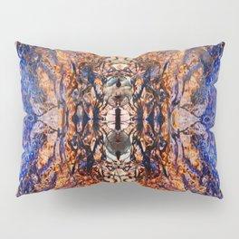 JagadAtman-SupremeSpirit  Spiritual awakening Pillow Sham