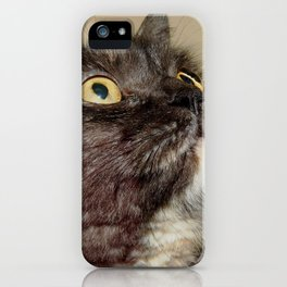 Looking for a new home iPhone Case