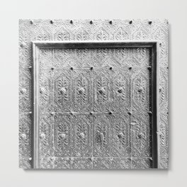 Details / ES195 Metal Print
