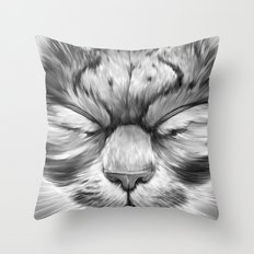 Kwietosh (9) Throw Pillow