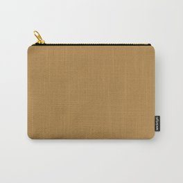 So Cappuccino Carry-All Pouch