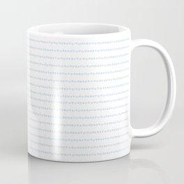 Les frises de mon enfance Coffee Mug