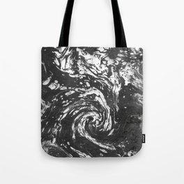 氣 (Qi) Tote Bag