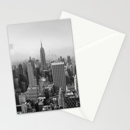 New York State of Mind II Stationery Cards