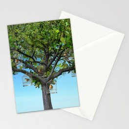 Our Treat Stationery Cards