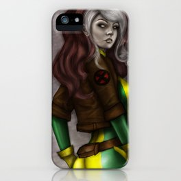 Rogue v1 iPhone Case