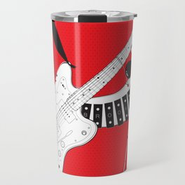 One-Man Band Travel Mug