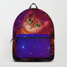 Night Cat 1 Backpack