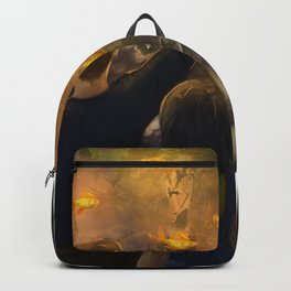 Cabeswater Backpack