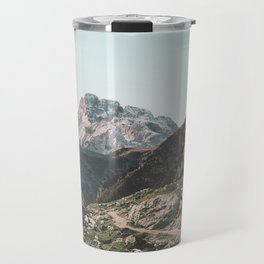 Italian Dolomites II Travel Mug