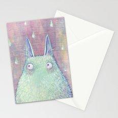 Little Neighbor  Stationery Cards