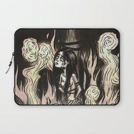 Burn the witch! Laptop Sleeve