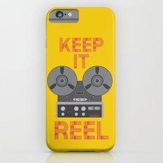 Keep It Reel iPhone 6s Slim Case