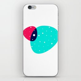 Our Brightest Star iPhone Skin