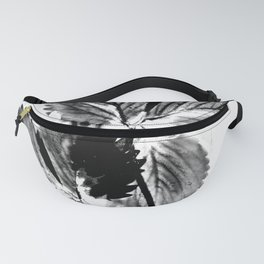 Strawberry Leaves Fanny Pack
