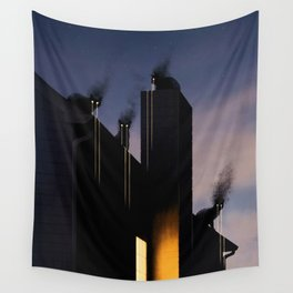 Omens Wall Tapestry