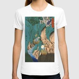 Mushroom Gatherers T-shirt