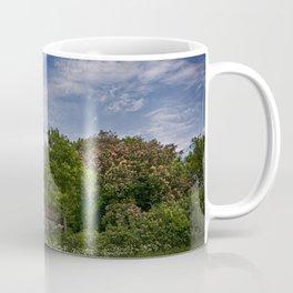St Pancras Arlington Coffee Mug