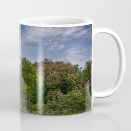 St Pancras Arlington Coffee Mug