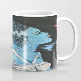 Heart of the Monster Coffee Mug