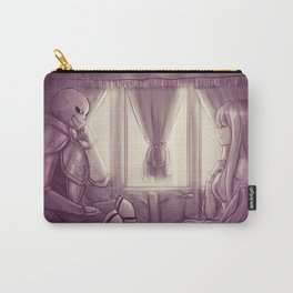 Ragnartale Frans Carry-All Pouch