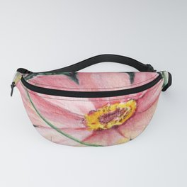Cosmos Seed Packet Fanny Pack