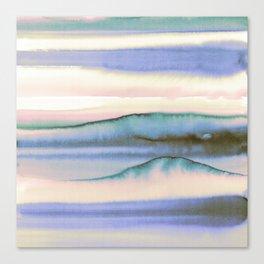 Mystic Dream Pastel Canvas Print