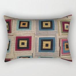LE CARRE Rectangular Pillow