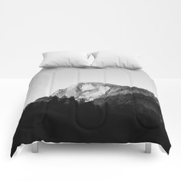 Yosemite National Park VIII Comforters