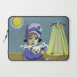 Betiolas 2 (Little Creature) Laptop Sleeve