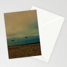Niantic Beach Stationery Cards
