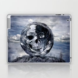 Save our World 9 Laptop & iPad Skin
