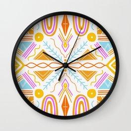 tallulah Wall Clock