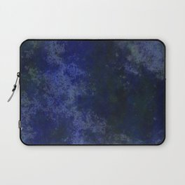 Marbled Structure 4B Laptop Sleeve
