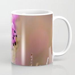 Heath Flowers Coffee Mug