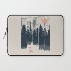 A Fox in the Wild... Laptop Sleeve