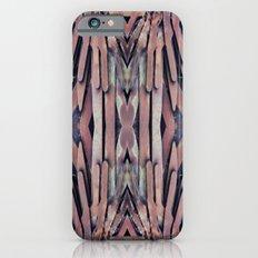 Rust 3 iPhone 6s Slim Case