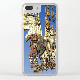 Veneer Clear iPhone Case