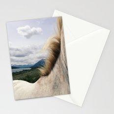Horse Back Stationery Cards