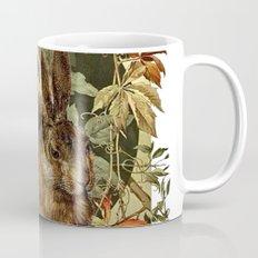 The Old Hare Mug