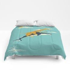 Onward! Comforters