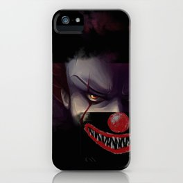 smile IT iPhone Case