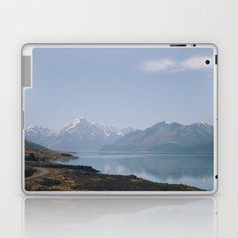 alpine lake Laptop & iPad Skin