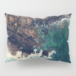 ocean breeze Pillow Sham