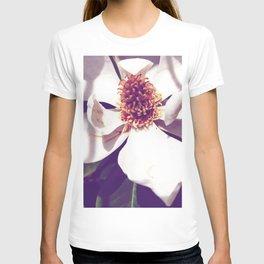 Beauty in a Flower T-shirt