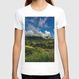 Uvita Mountain View T-shirt