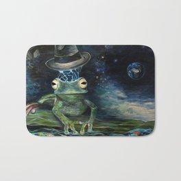 Froggy Heaven Bath Mat